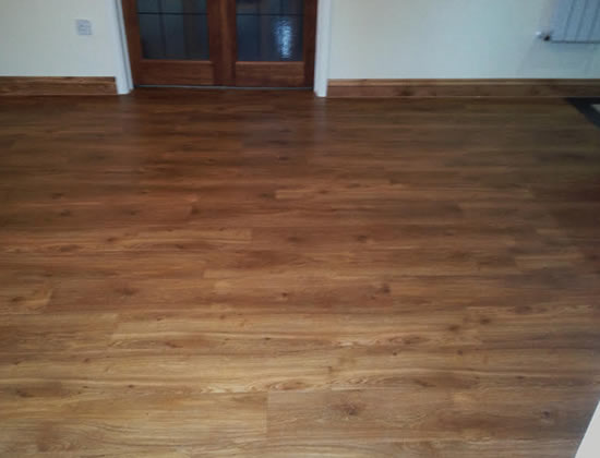 Vinyl Flooring London, & Hampshire