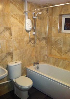 Tiling & Flooring Hampshire