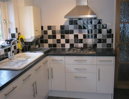 Domestic Tiling London