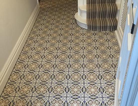 Kitchen & Bathroom Tiling London & Surrey