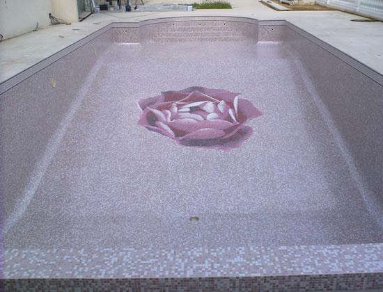 Swimming Pool Tiling London, Hampshire & Surrey